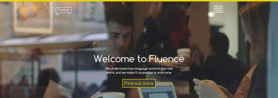 Fluence web app suite [Case study]