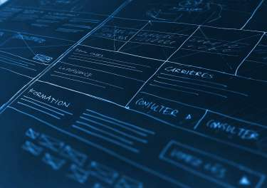 Planning, Wireframing & Project Specification Services