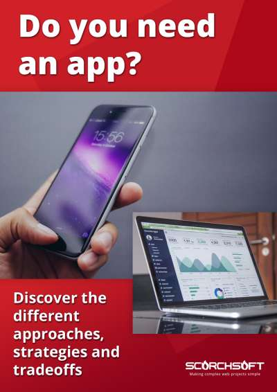 Streamline business processes with apps &amp web tools eGuide