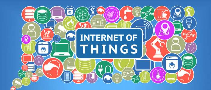 20+ things you should think about when implementing an 'Internet of Things' product