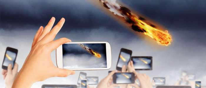 Google's Mobilegeddon. A case study showing the importance of having a mobile friendly website