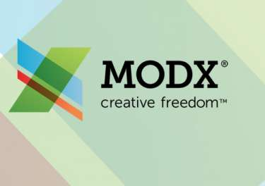 Modx Website Development