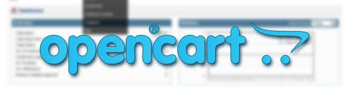 Opencart Introduction User Guide for Beginners