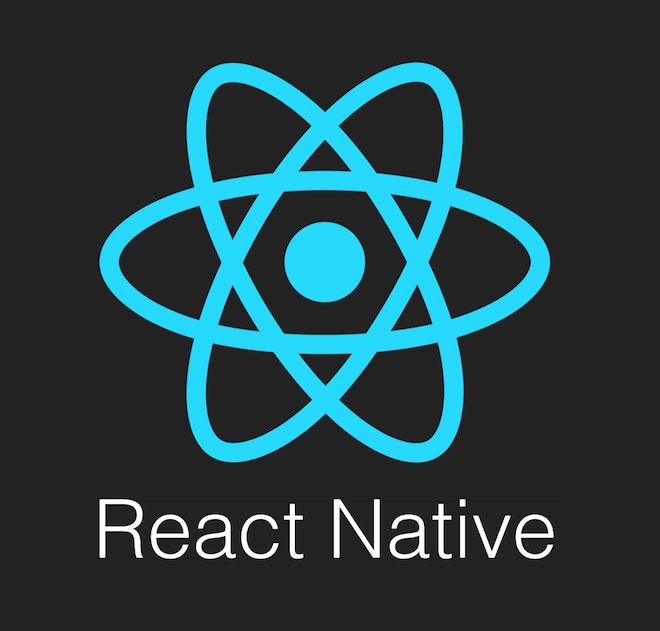 React native mobile app
