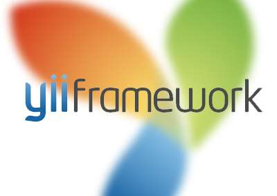 Yii developers in Birmingham - Yii2 PHP framework