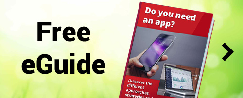 Do you need an app. Free eguide